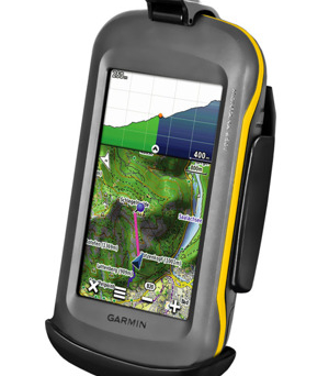 Uchwyt do Garmin Montana 600, 650 & 650t
